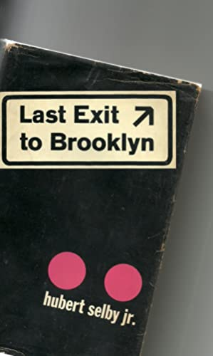 Last Exit to Brooklyn: Selby, Hubert jr.