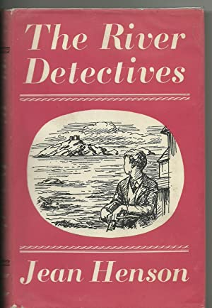 The River Detectives: Henson, Jean
