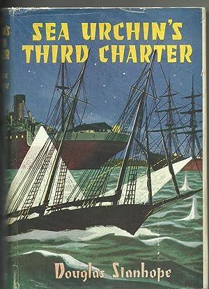 Sea Urchin's Third Charter: Stanhope, Douglas