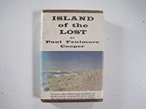 Island of the Lost.