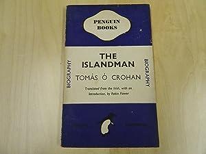 The Islandman: O'Crohan, Tomas