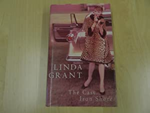 The Cast Iron Shore-SIGNED: Grant, Linda