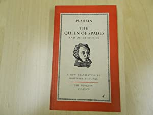 The Queen of Spades: Pushkin