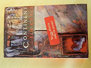 Continent-SIGNED FIRST ISSUE: Crace, JIm