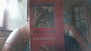 Manuel pratique de secourisme: Medecin General Genaud