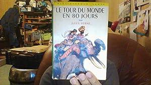 Le tour du monde en 80 jours: Jules Verne