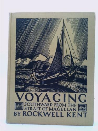 Voyaging Rockwell Kent