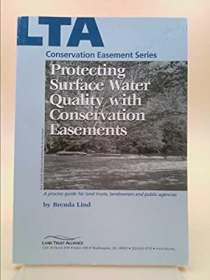 Protecting Surface Water Quality with Conservation Easements: Lind, Brenda