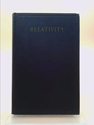 Relativity;: The special and general theory,: Einstein, Albert