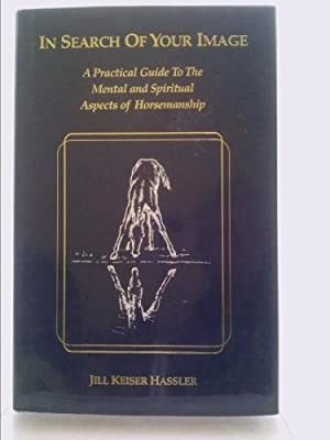 In Search of Your Image (A Practical: Jill Keiser Hassler
