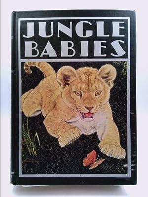 Jungle Babies: Kaigh-Eustace, Edyth