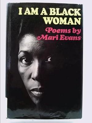 I am a Black woman: Evans, Mari