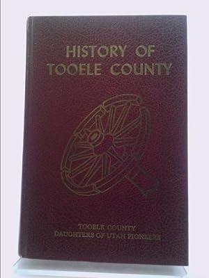 History of Tooele County (Utah)