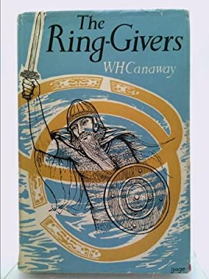 The Ring-Givers: W. H Canaway