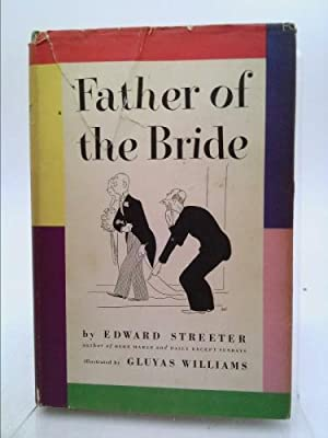Father of the Bride: Streeter, Edward