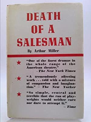 dramatic technique of death of salesman In death of a salesman , his new dramatic techniques- unrealistic setting, music, lighting, etc-all generated a sense of mutation of old forms and conventions death of a salesman concentrates on willy loman, an exhausted middle aged salesman, who.