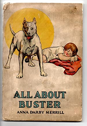 All About Buster: Merrill, Anna Darby