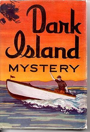 Dark Island Mystery: Barnett, Grace: Barnett, Olive