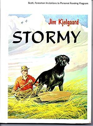 Stormy: Kjelgaard, Jim
