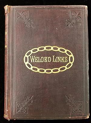Welded Links: Peckham, P. Annetta