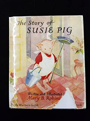 The Story of Susie Pig