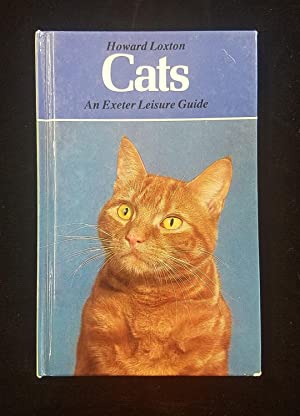 Cats (An Exeter Leisure Guide)