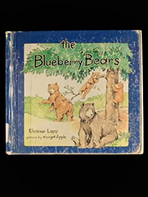 The Blueberry Bears