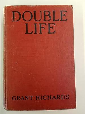 Double Life: Richards, Grant