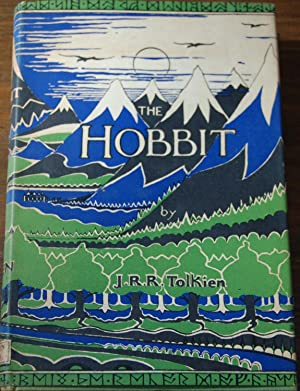THE HOBBIT; or There and Back Again: TOLKIEN, J. R.