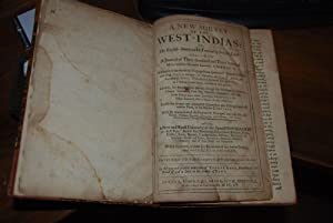 A NEW SURVEY OF THE WEST-INDIA'S:; Or, The English American his Travail by Sea and Land: CONTAINI...