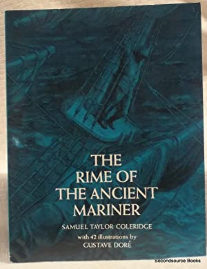 a comparison of the blue jar and the rime of the ancient mariner