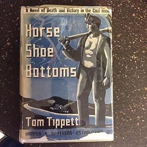 HORSE SHOE BOTTOMS: Tippett, Tom