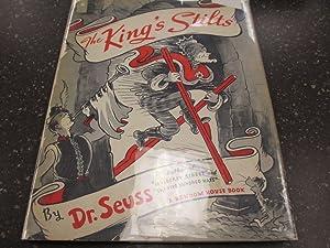 THE KING'S STILTS: Seuss, Dr