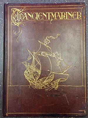 THE RIME OF THE ANCIENT MARINER IN: Coleridge, Samuel Taylor;