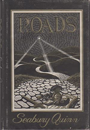 ROADS [SIGNED BY VIRGIL FINLAY]: Quinn, Seabury (With