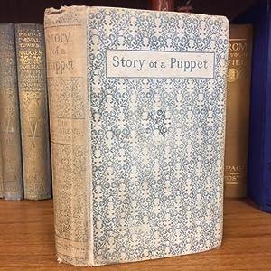 THE STORY OF A PUPPET OR THE: Collodi, Carlo; Mazzanti,