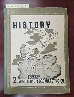 HISTORY: SECOND MOBILE RADIO BROADCASTING COMPANY [December 1943-May 1945]