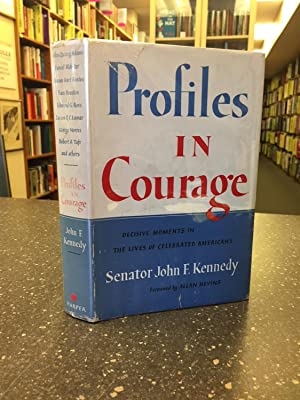 PROFILES IN COURAGE [Signed]: Kennedy, John F.