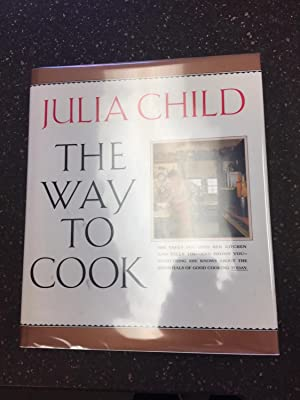 THE WAY TO COOK [SIGNED]