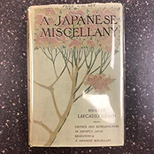 A JAPANESE MISCELLANY
