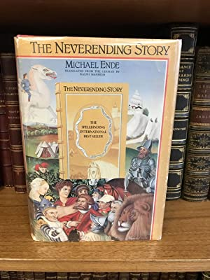 THE NEVERENDING STORY: Ende, Michael [author];