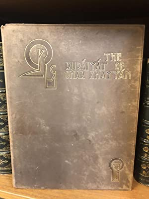 THE RUBAIYÁT OF OMAR KHÁYYÁM: Kháyyám, Omar; Fitzgerald,