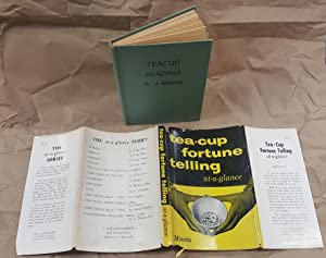Tea Cup Fortune Telling At A Glance