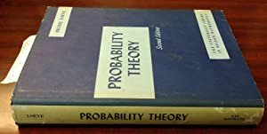 Probability Theory: Loeve, Michel