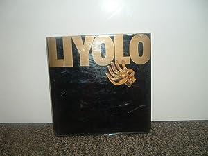 LIYOLO ( SCULPTURES OF LIYOLO LIMBE M'PUANGA): Ntemo, Musangi and