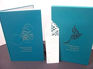THE CONFERENCE OF THE BIRDS: A STUDY OF FARID ud-DIN ATTAR'S POEM USING JALI DIWANI ...