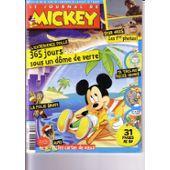 le journal de mickey n°3264: COLLECTIF