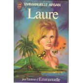 LAURE: EMMANUELLE ARSAN
