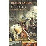 Secrets: JORDAN ROBERT