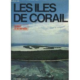 les iles de corail: collectif